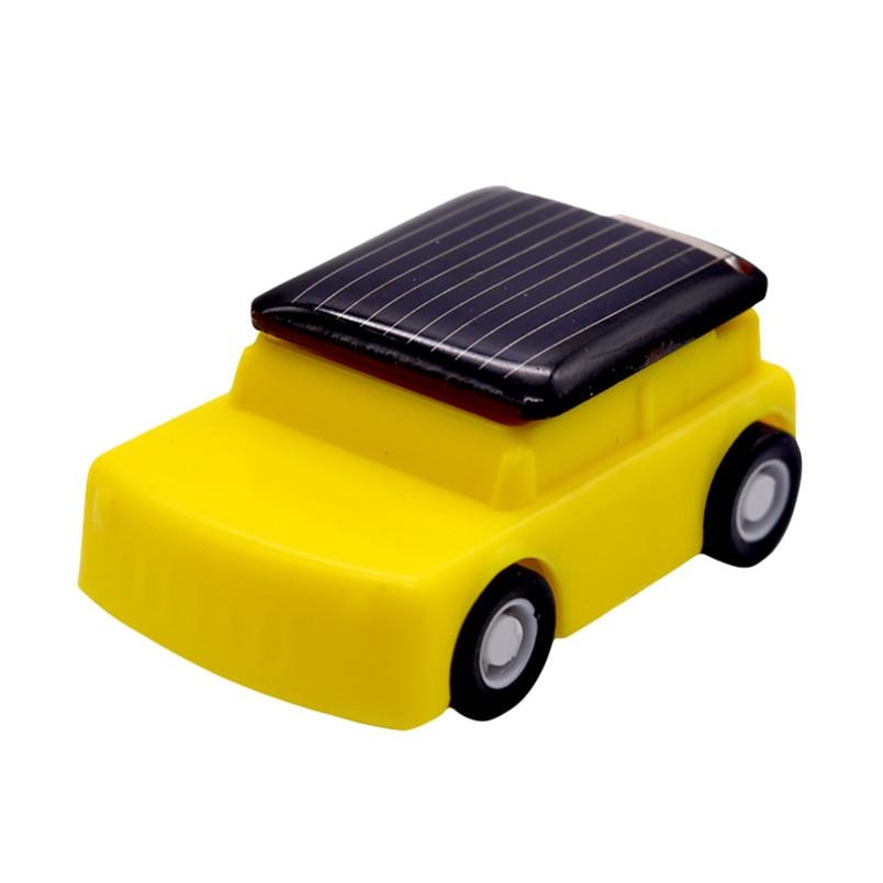 Children DIY Assemble Solar Power Car Science Educational Solar Powered ToyEnvironmental Toys 30AG02 (11)