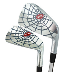 New Golf Clubs Z Spider Golf Irons 4-9.P FORGED clubs Set with Steel or Graphite shaft R or S Flex irons shaft Free shipping