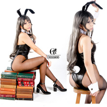 Anime Seishun Buta Yarou wa Bunny Girl Costume