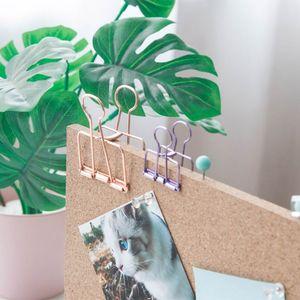 Image 4 - Naturalna wiadomość tablica korkowa ekologicznie Memo tablica ogłoszeń ogłoszeń wyświetlacz dostawa fototapeta Home Decor