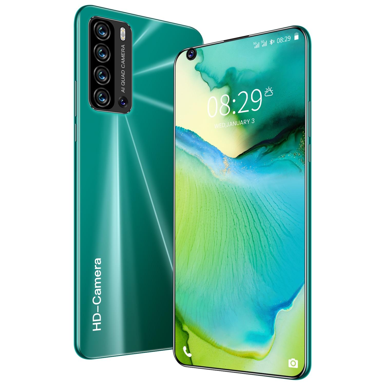 Global Unlocked Smart Phone V19 pro 6