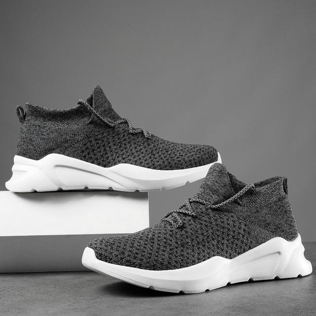 Comfortable Sport Lightweight Shoes Men cb5feb1b7314637725a2e7: 1|3|4