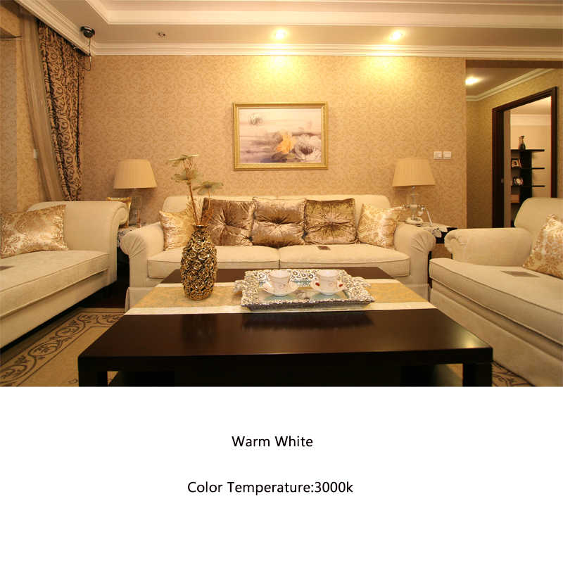 Oferta Lámparas LED SMD5730 E27 B22 3W 5W 7W 9W 12W 15W 20W 110V 220V 230V 240V para usar en el hogar, para reflectores