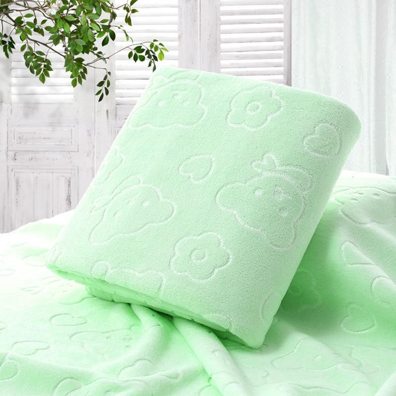 Green 70x140cm