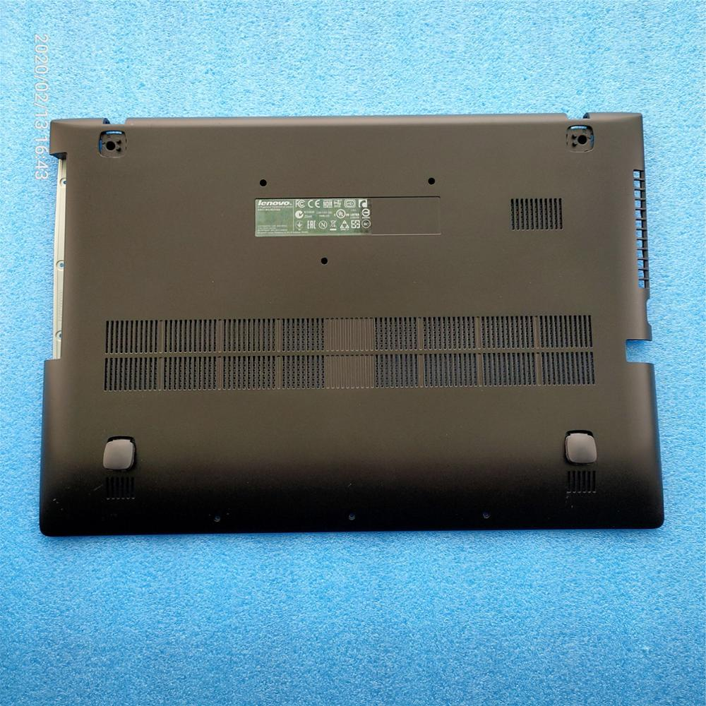 New Original Lenovo Ideapad Z510 Bottom Base Cover Lower Case Brown AP0T2000100 90204001