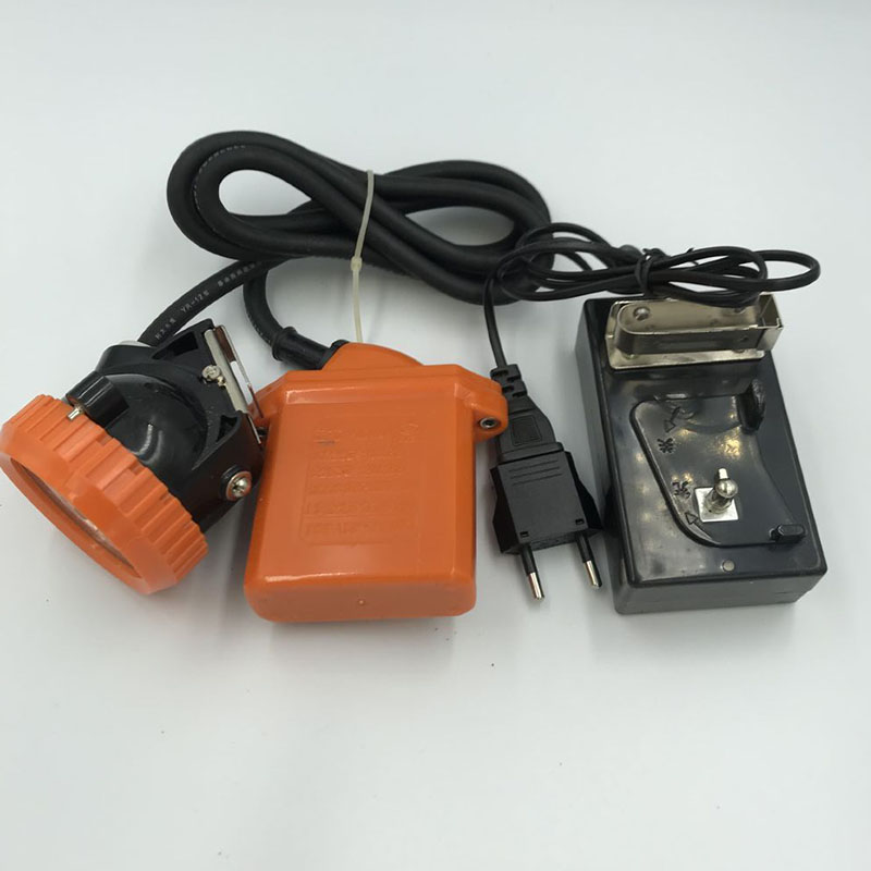 Special Waterproof Explosion-proof Headlight Miner's Lamp KL6LM LED Lithium Battery Mine Underground Miner's Lamp