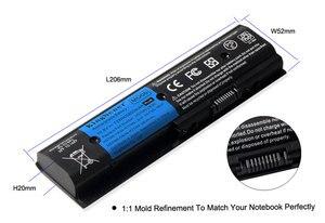 Image 4 - Kingsener bateria de laptop 11.1 v 62wh, mo06 HSTNN LB3N para baterias de hp pilot DV4 5000 DV6 7002TX 5006tx DV7 7000 671567 421