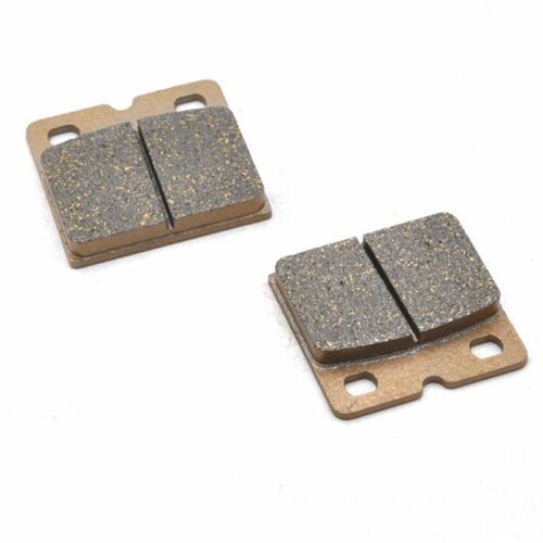 Wotefusi Motorcycle Back Rear Brake Pads For BMW K1200RS K1200GT K1100LT K1200LT image