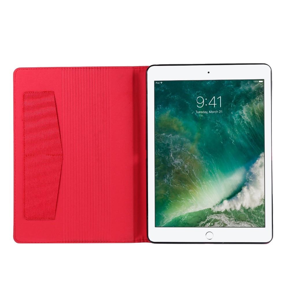 For iPad Flip iPad A2197 7th A2198 for Funda Apple Generation 10.2 Case A2200 2019 A2232