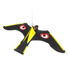 Breeze Easy To Fly Realistic Bird Safari Field Kite Stunning Scare Rice
