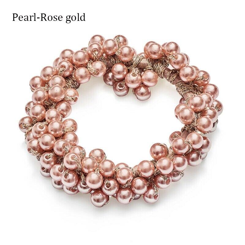 Pearl -Rose gold