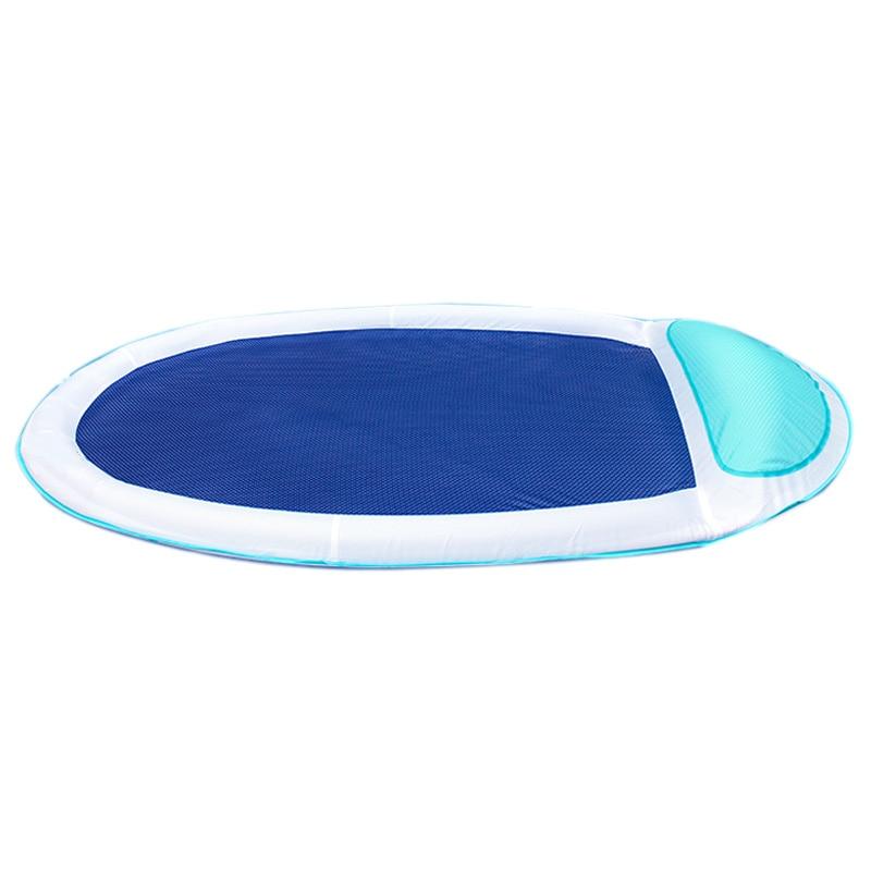 FBIL-Swim Ways Original Spring Float - Floating Swim Hammock For Pool Or Lake