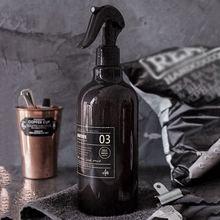 Косметические бутылки для ванной ручной дезинфицирующий шампунь