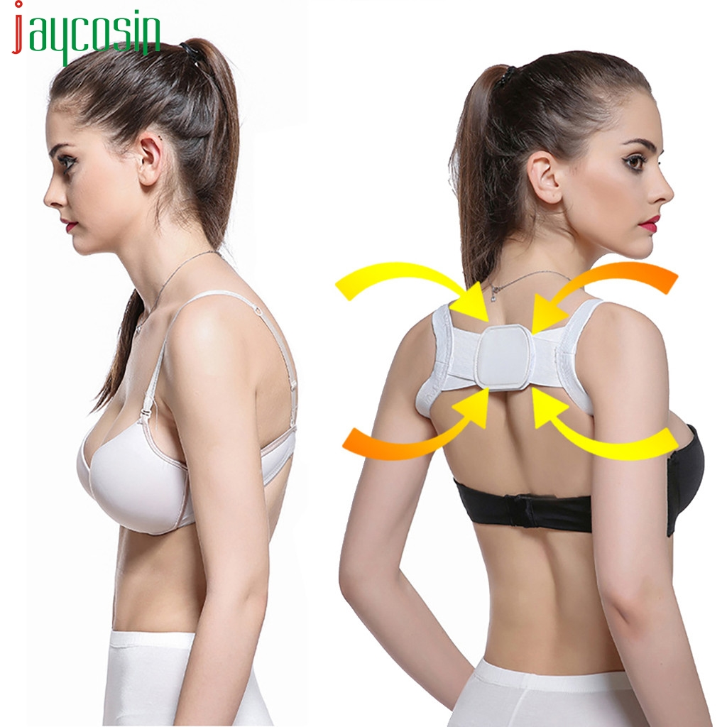 Medical Clavicle Posture Corrector Adult Children Back Support Belt Corset Orthopedic Brace Shoulder Correct Shoulder Strap