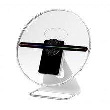 Tf 30 см голографический дисплей 3d светодиодный вентилятор