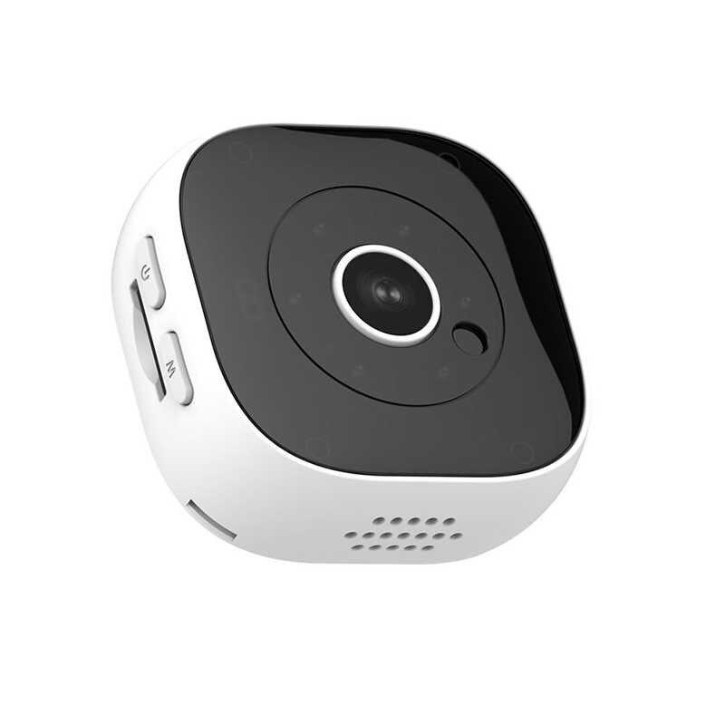H9 wifi цифровой спортивный фотоаппарат высокой четкости HD ночного видения камера наблюдения экшн-видеокамера s