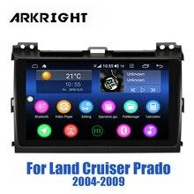9'' 1din for Toyota Land Cruiser Prado(120) Lexus GX470 2004-2009 Car Radio Multimedia Video Player Navigation GPS Android 8.1