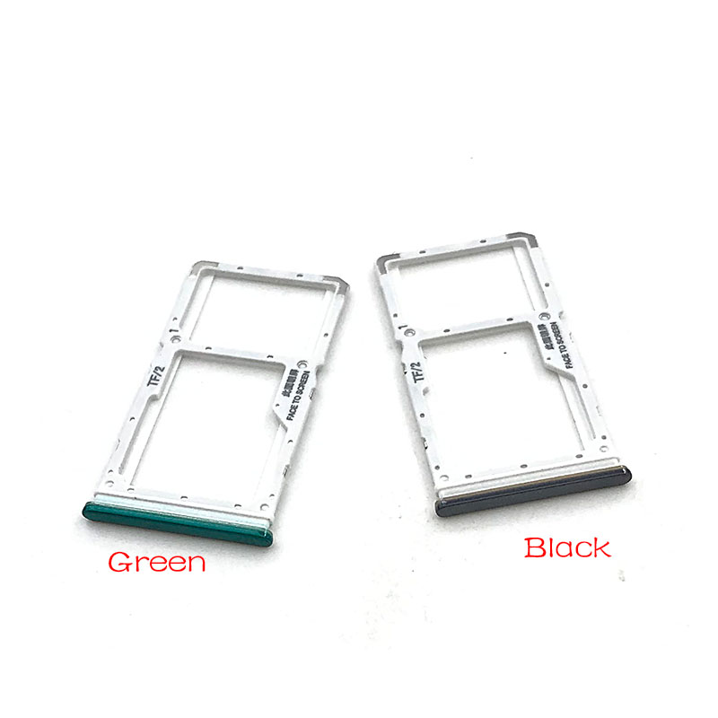 For Xiaomi Redmi <font><b>Note</b></font> <font><b>8</b></font> Pro SIM Card Reader Holder Slot Flex Ribbon Cable Connector <font><b>Board</b></font> image