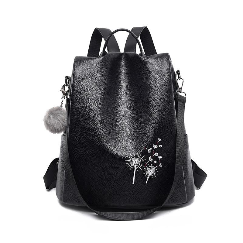 Girls Designer Backpack School Bags Student Teen Bags Rucksack New College Bags