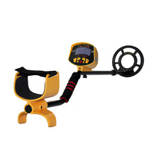 Md3010 Underground Industrial Metal Detector Treasure Instrument Mining Non-Ferrous Metal Gold Archaeological Detector