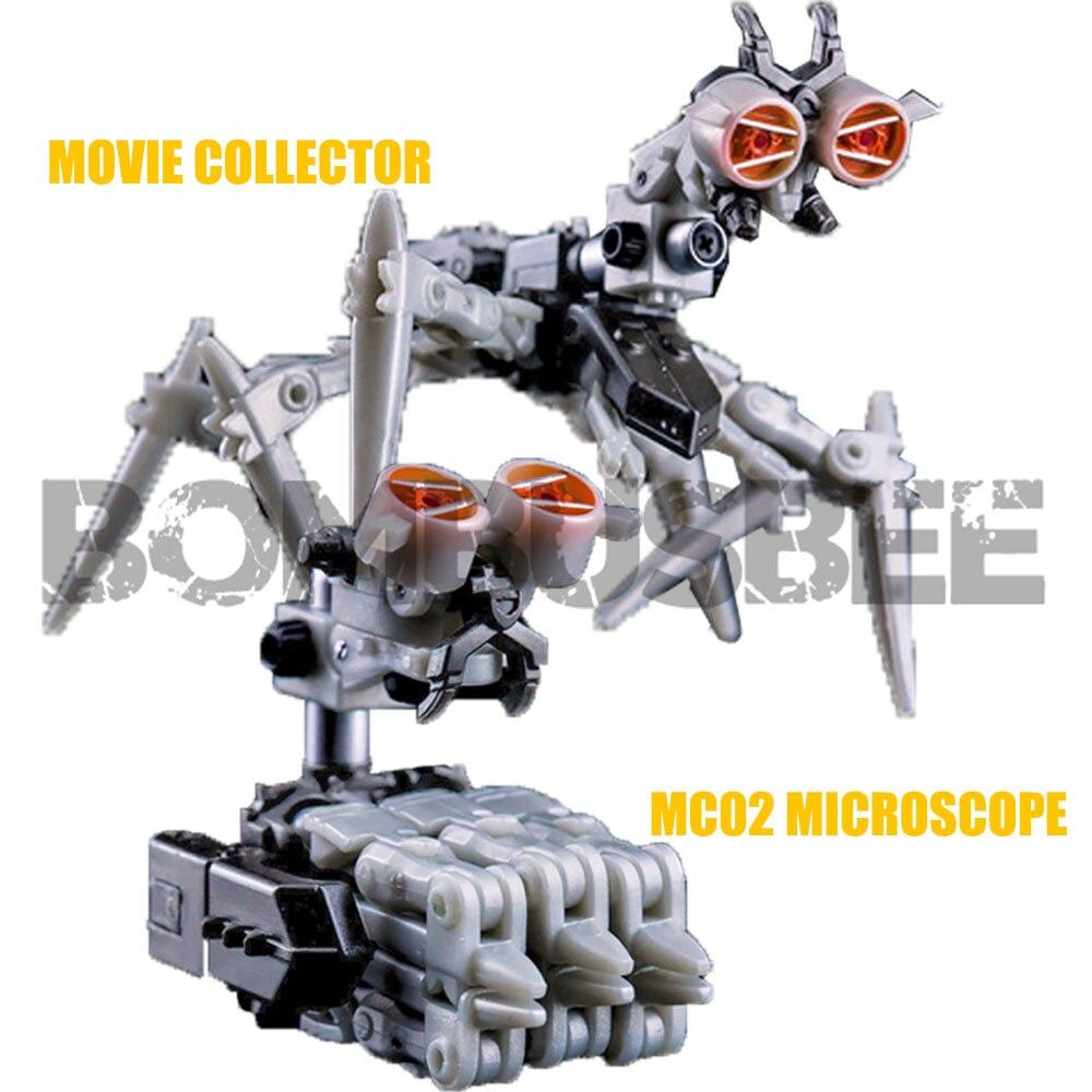 NEW ARRIVAL Dr.Wu /& Mechanic Studio MC02 Microscope Scalpel in stock