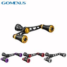 Gomexus Spinning Double Reel Handle For Daiwa , 98mm 92mm CNC High Precision Machining Power Handle