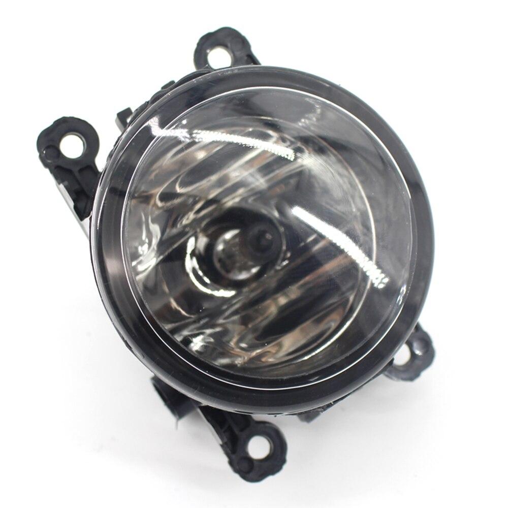 LED Fog Lights 1 Pair of Car Auto 12V 55W H11 Fog Light Lamp for Range Rover Sport 2010-2013 for LR2 and LR4.