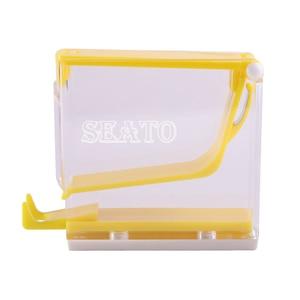 Image 3 - 1 Pc Dental Cotton Roll Holder & Dispenser Drawer type Dentist Lab Equipment Instrument (without cotton rolls)
