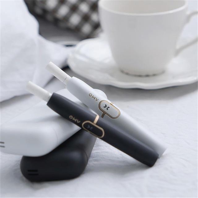 Тепло не горит до более 25 непрерывных Дымчатых электронных сигарет Vape 2600 мАч встроенный аккумулятор для IQO Sticks Vs JOU