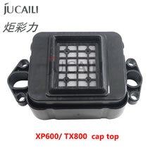 Yucaili высшее качество Принтер укупорки Топ для epson xp600