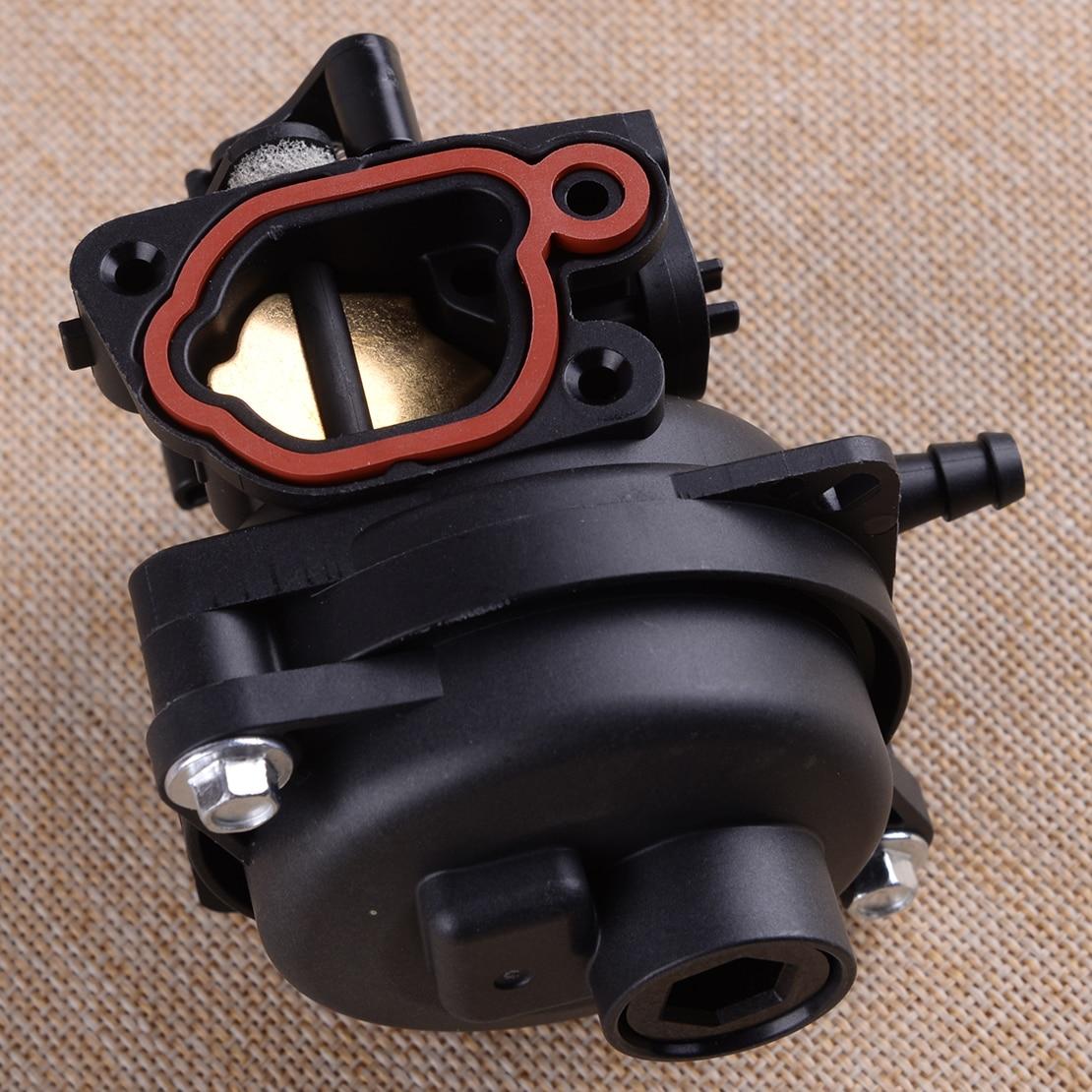 Carburetor Carb For Troy-Bilt TB200 TB110 Husqvarna LC 121P push lawnmower