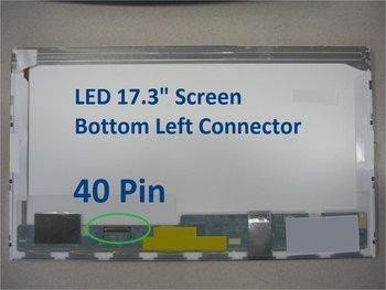 CHI MEI N173O6-L02 REV.C3 Laptop Screen 17.3 LED BOTTOM LEFT WXGA++