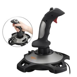 PXN 2113 джойстик Джойстик контроллер для ПК 4 оси аркадная палка джойстик игровой джойстик геймпад Полетная палка контроллер