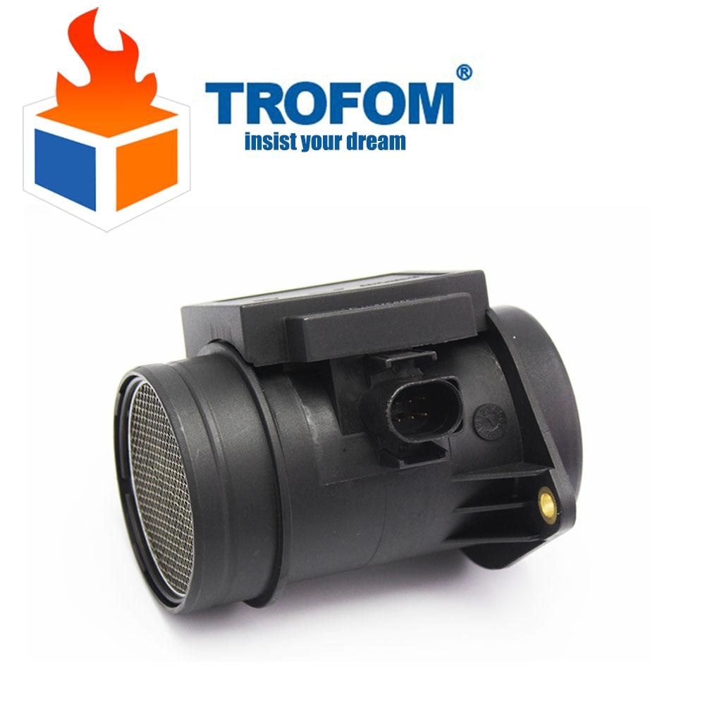 F00C2G2055 Mass Air Flow Sensor For AUDI A3 A4 A6 FORD GALAXY SEAT 1.9 2.0 TDI