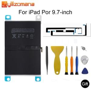 Image 1 - Yilizomana オリジナルタブレット ipad のプロ 9.7 7306 オリジナル交換の ipad プロ 9.7 A1664 + ツール
