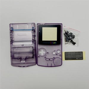 Image 3 - New shell kit for Gameboy COLOR GBC