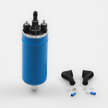 цена на 140Lph 12V fuel pump electric petrol pump for fuel transfer In-tank Gasoline Car Fuel Pump