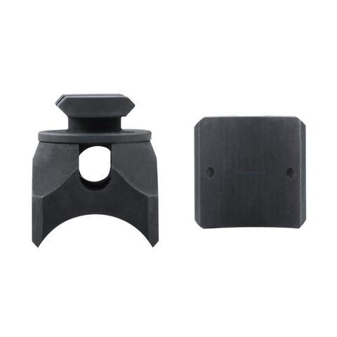 sniper red dot sight scope picatinny montagem