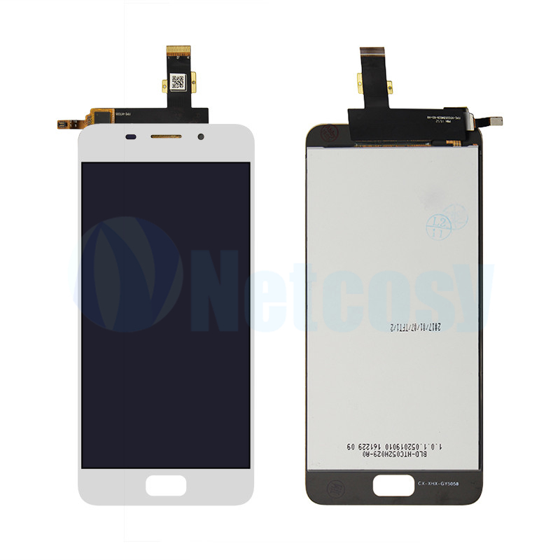 LCD For <font><b>Asus</b></font> Zenfone <font><b>3S</b></font> <font><b>Max</b></font> ZC521TL X00GD LCD Display Touch Screen Digitizer Assembly Replacement For <font><b>ASUS</b></font> ZC521TL LCD Screen image
