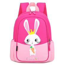school bag backpack boys bag school backpacks orthopedic school bags mochila escolar children #8217 s backpack bags for girls cheap SEVEN STAR FOX NYLON zipper 0 3kg 35cm Cartoon schoolbag 12cm 25cm