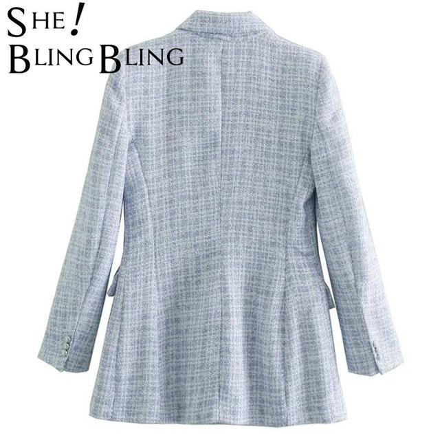 Шикарный офисный женский пиджак 2