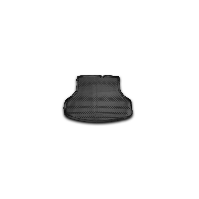 Trunk Mat For NISSAN Sentra 2014->, 1 PCs NLC.36.52.B10