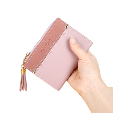 Women Wallets Small Fashion Purse Ladies Card Bag Coin Pocket Cards Holders Luxury Brand Designer
