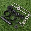 Восстановление установка на велосипед набор инструментов для удаления оси пресс в легком использовании сплав ассорти подшипников разборк...