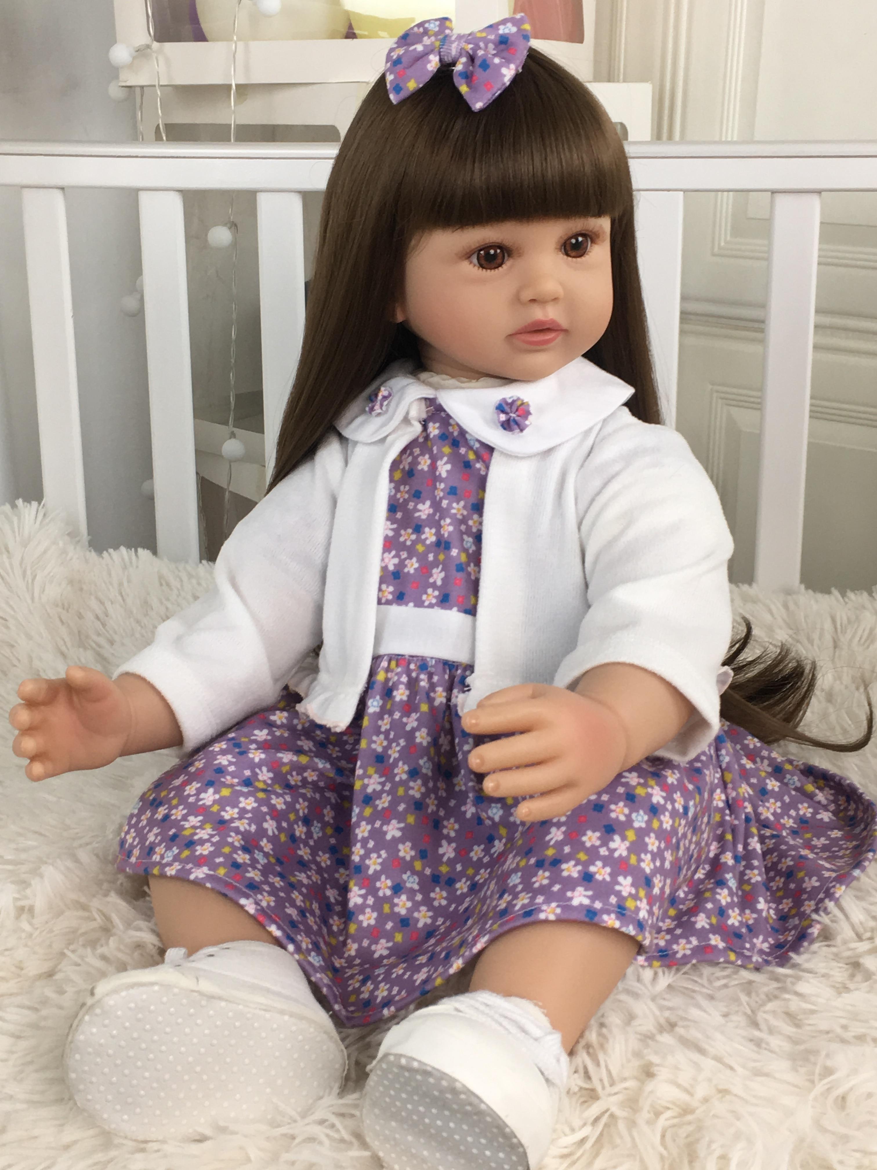 кукла-младенец keiumi 24d176-c584-s07-t52