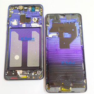 Image 5 - Used Original For Huawei Mate 20 HMA TL00 HMA AL00 HMA LX9 Front Housing Chassis Plate LCD Display Bezel Faceplate Front frame