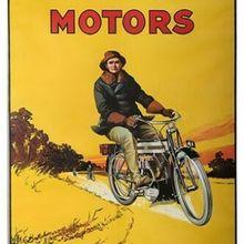 TRIUMPH MOTORS vintage póster de anuncio pinturas al óleo lienzo impresiones arte de la pared para la decoración del dormitorio de la sala de estar