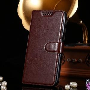 Classic Wallet Case for DEXP A