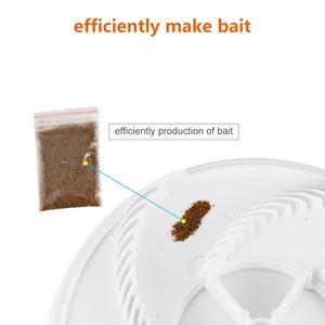 Image 3 - 電気有効トラップ害虫デバイス昆虫キャッチャー自動flycatcherフライトラップ引くアーティファクト昆虫トラップusbプラグ