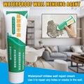 2 шт. средство для ремонта стен крема для восстановления трещин быстрое высыхание для домашней кухни CLH @ 8